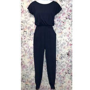 🆕 Short Sleeve Jumpsuit